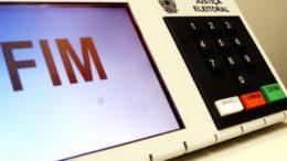 Voto da urna aguardará decisão de tribunais para ser legitimado na eleição suplementar no Amazonas (Foto: TSE/Divulgação)