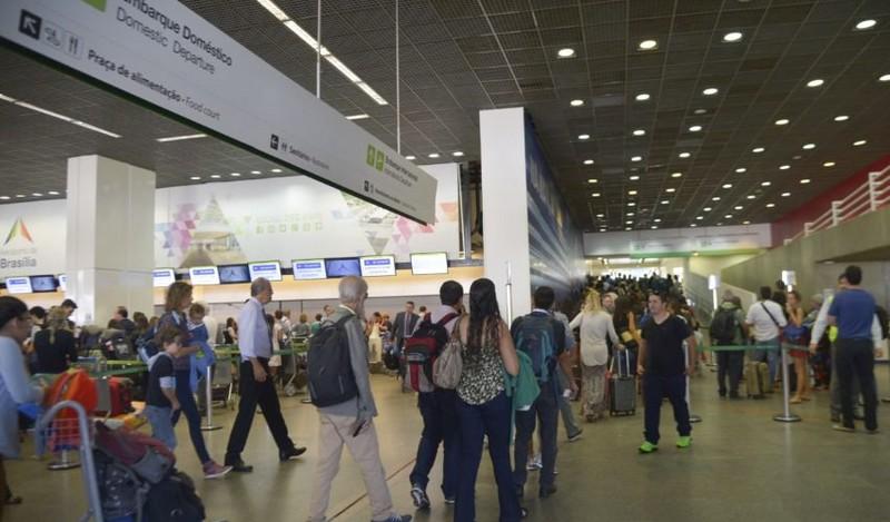 Anac prevê leilão de mais 13 aeroportos até o final deste ano