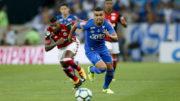 Jogo foi equilibrado, mas Cruzeiro levou a melhor nos pênaltis (Foto: Cruzeiro/Divulgação)