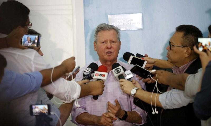 Arthur Virgílio Neto