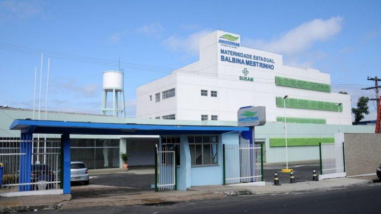 Maternidade informou que acondiciona apenas vetos em formação já mortos (Foto: Secom/Divulgação)