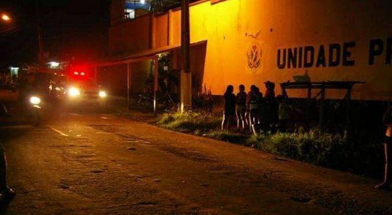 Diretor da Unidade Prisional de Coari foi preso por suspeita de integrar crime organizado (Foto: MP-AM/Divulgação)