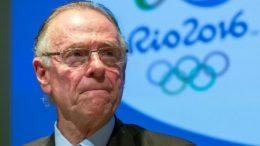 Carlos Nuzman teve parte de patrimônio bloqueado em investigação sobre fraude na Olimpíada (Foto: Michael Kappeler/COB)