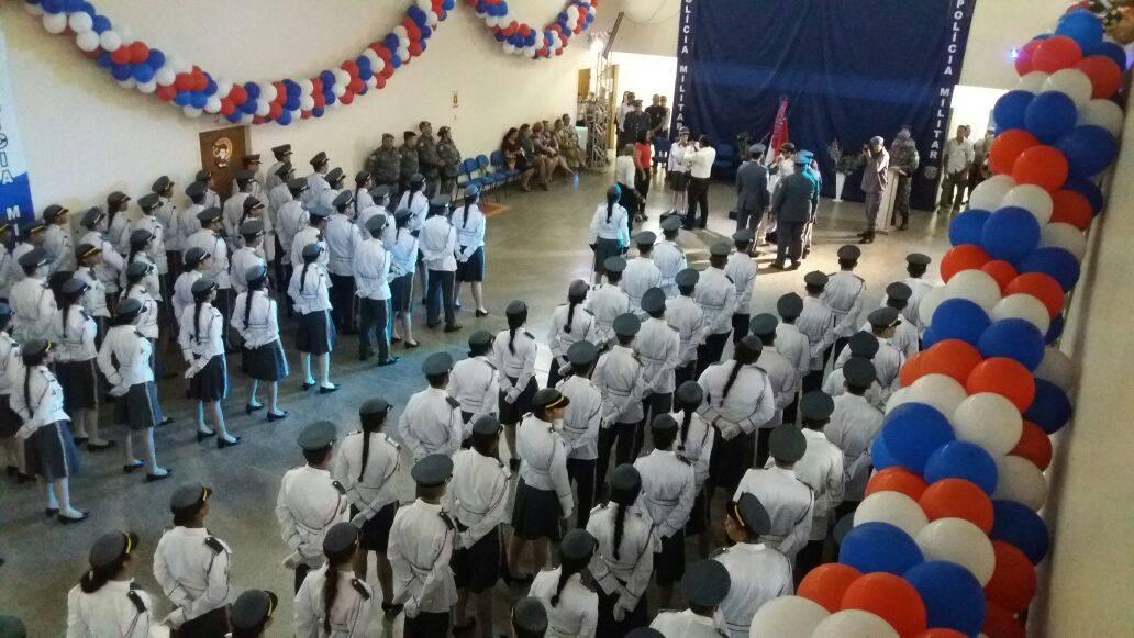 Escola da Polícia Militar