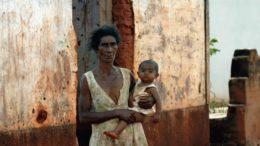 Em 1999, mais de 20 milhões de brasileiros eram considerados desnutridos (Foto: Agência Brasil)