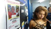 Gessica disse que levou matador em salão porque receberia R$ 500 (Foto: ATUAL)