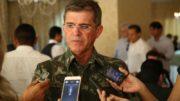 Guilherme Cals Theóphilo de Oliveira, comandante do CMA (Foto: scom/TRE-AM)