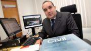 Juiz Alexandre Novaes considerou que grafia não foi erro, mas ofensa ao cliente (Foto: Mário Oliveira/TJAM)