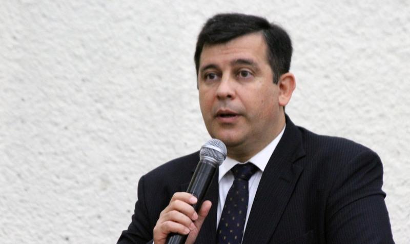 Daiello permanece à frente do comando da Polícia Federal