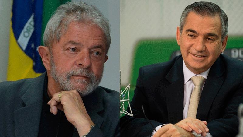 Mesmo com o risco de isolamento, PT mantém Lula candidato