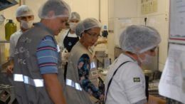 Vagas são para médicos veterinários e enfermeiros e a contratação será imediata (Foto Vivian Freitas/Semcom)