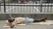 Morador de rua terá que ter relatório de órgão público atestando condição para sacar FGTS (Foto: Tânia Rêgo/ABr)