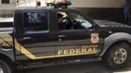 Polícia Federal deteve Wesley em São Paulo. Empresário ficará detido preventivamente (Foto: Cristina Índio do Brasil/ABr)