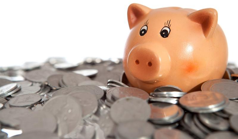 Poupança tem entrada líquida de R$ 1,23 bilhão em abril
