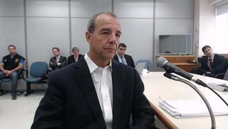 Ex-governador Sérgio Cabral é enviado para a solitária em Bangu 8