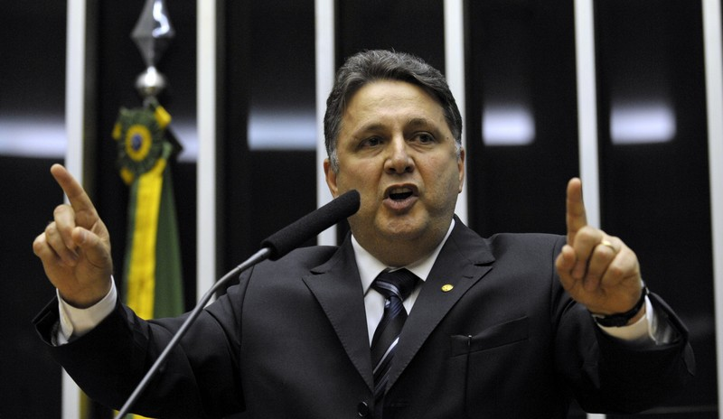 PGR pede que Supremo julgue recurso contra Garotinho antes da eleição