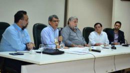 Comissão de tansição