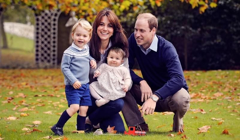 Nasce, em Londres, o terceiro filho de Kate Middleton e do príncipe William