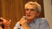 Antonio Negri diz que esquerda não está sabendo se mobilizar como opção política popular (Foto: Divulgação)