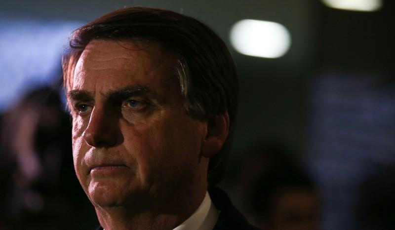 Bolsonaro sofre derrota no TSE em processo contra Datafolha