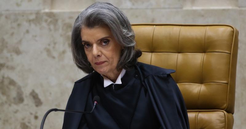 Cármen Lúcia quer evitar envolvimento do STF em novas polêmicas (Foto: Elza Fiúza/ABr)