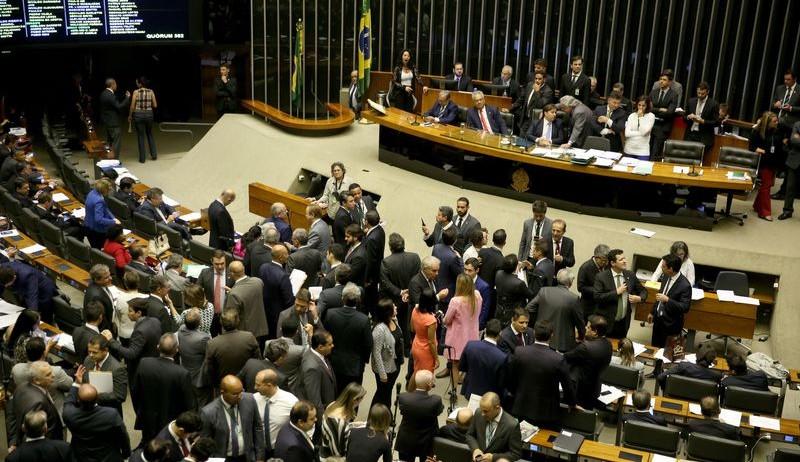 Após reação negativa, deputados desistem de CPI da Lava Jato