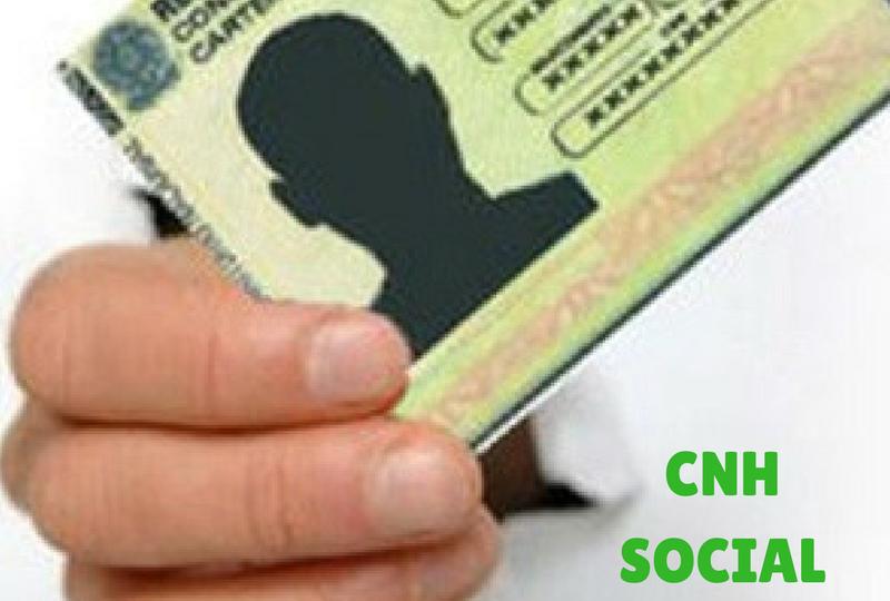 Carteira Nacional de Habilitação grátis contempla candidatos de baixa renda (Foto: Detran/Divulgação)