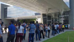 Candidatos a vagas de estágio no TCE têm até esta quinta-feira para apresentar documentos (Foto: TCE/Divulgação)