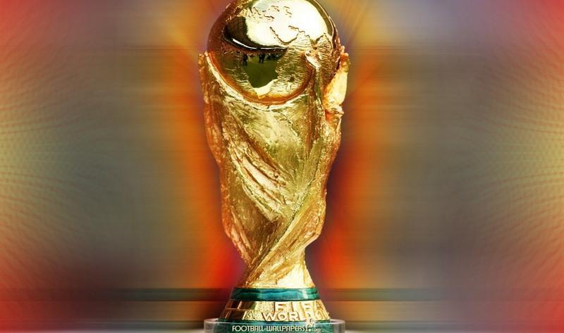 Copa na Rússia deve render US$ 6,12 bilhões para a Fifa, um recorde