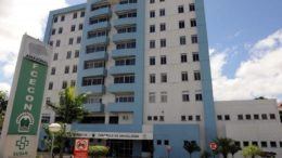 Ministério Público recorreu à Justiça para obrigar Estado a adotar medidas sanitárias na FCecon (Foto: MP-AM/Divulgação)
