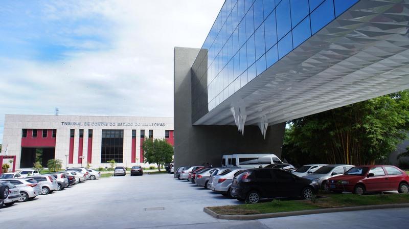 TCE contratará estagiários e terá cadastro de reserva. Bolsa para os contratados será de R$ 1 mil (Foto: TCE/Divulgação)