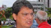 Secretário de Saúde, Francisco Deodato, diz que contratos com a Susam serão revistos e empresas terão metas de produção (Foto: Secom/Divulgação)