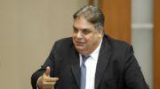 Deputado Gilmar Fabris é acusado de lavagem e desvio de dinheiro público (Foto: JL Siqueira/AlE-MT)