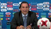 Juan Antonio Pizzi diz que partida desta terça-feira é decisiva para o Chile (Foto: YouTube/Reprodução)