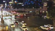 Ataque de atirador causou 50 mortes e pânico em Las Vegas (Foto: YouTube/Reprodução)
