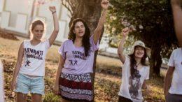 Ativismo nas redes sociais possibilita mais informações disponíveis (Foto: Levante Popular da Juventude/Reprodução)
