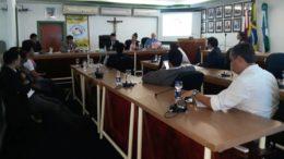 Manacapuru audiencia na Camara