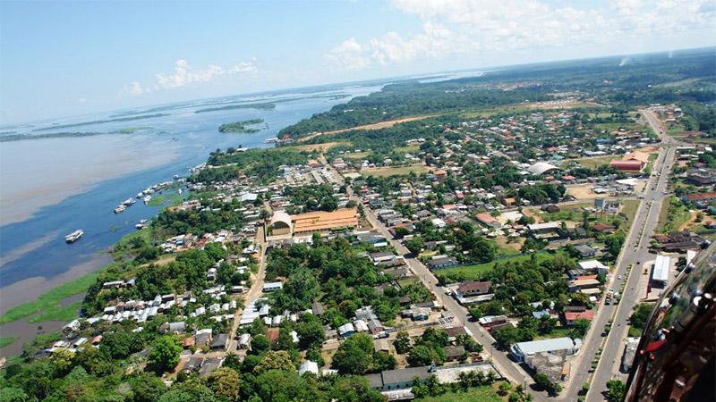Projetos de lei na ALE pretendem criar 40 novos municípios no Amazonas