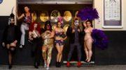 Espetáculo de teatro com drag queens será atração no domingo e segunda (Foto: Ingrid Anne/Manauscult)