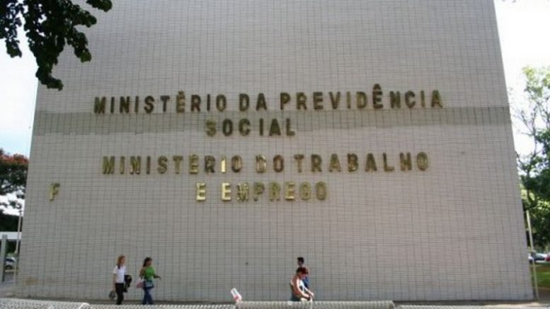 CPI concluiu que Previdência Social tem má gestão e não déficit nas contas (Foto: ABr/Agência Brasil)