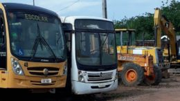 MPF investiga possíveis irregularidades na aplicação de recursos federais no transporte escolar (Foto: Divulgação)