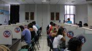 Salas para atendimento a candidatos foram instaladas em mais duas escolas de Manaus (Foto: Seduc/Divulgação)