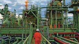 Vendas de blocos para exploração de petróleo e gás foram retomadas pelo governo federal (Foto: Petrobras/Divulgação)