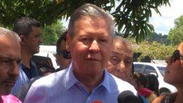 Prefeito Arthur Neto afirma que não deixará o PSDB caso seja derrotado em prévias (Foto: ATUAL)