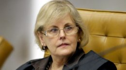 Ministra Rosa Weber suspendeu portaria que dificulta a comprovação de trabalho escravo (Foto: Felipe Sampaio/STF)