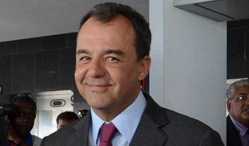 Defesa de Sergio Cabral recorre a Temer para pedir transferência de cela