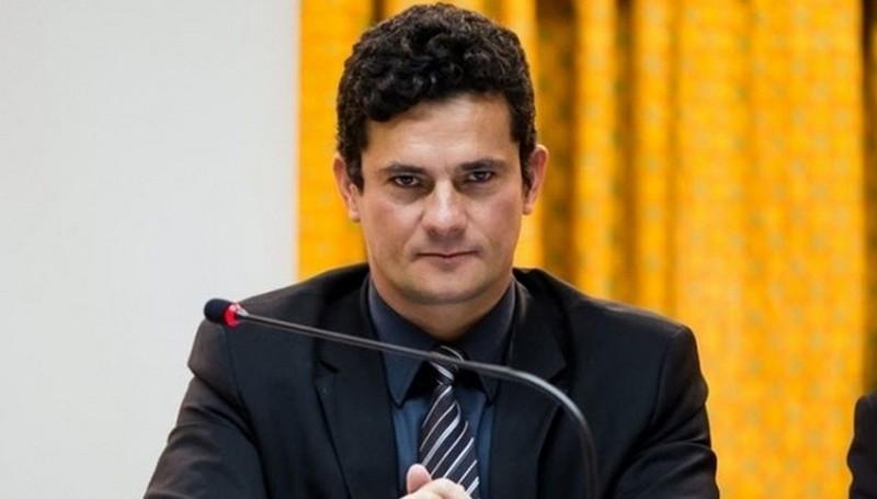 Sérgio Moro teria demonstrado parcialidade na ação penal que levou à condenação do ex-presidente (Foto: ABr/Agência Brasil)