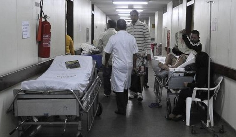 Raio X da saúde pública no Amazonas será entregue ao TCE para mobilizar órgãos de controle (Foto: ABr/Agência Brasil)