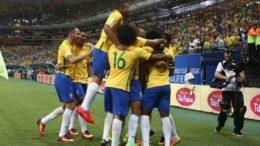 Todos os jogos da Seleção, até a Copa do Mundo do Catar, incluindo os amistosos diante de Japão e Inglaterra serão transmitidos pela emissora (Foto: Lucas Figueiredo/CBF)