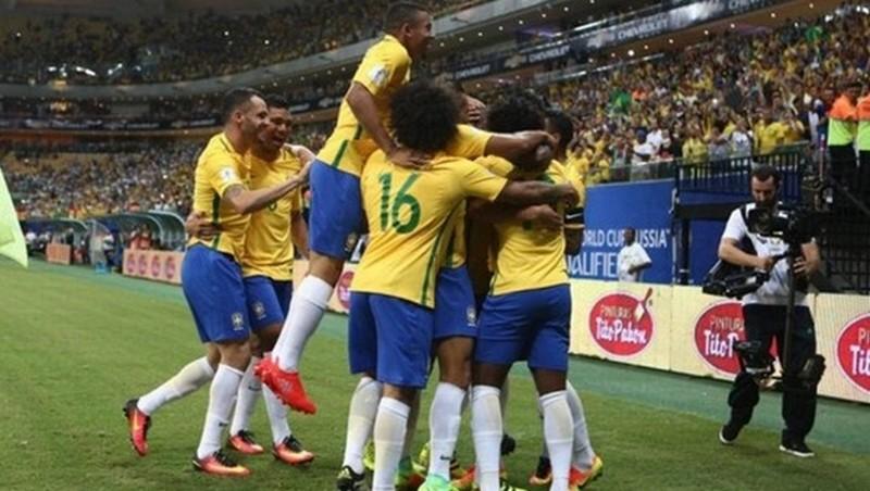 Com supremacia em amistosos, sul-americanos chegam embalados à Copa